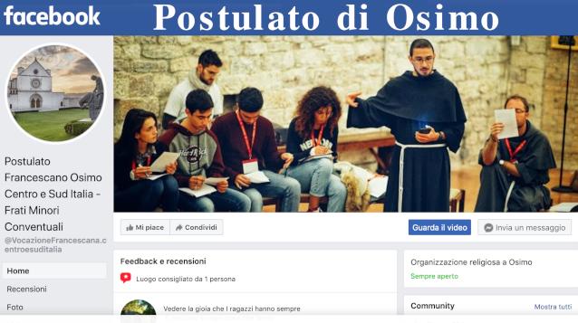 Postulato Osimo