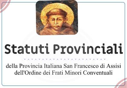 Statuti Provinciali